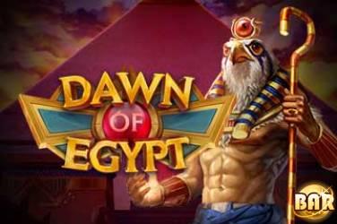 Dawn of Egypt  - Play'n GO