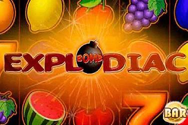 Explodiac – Gamomat