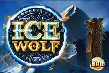 Ice Wolf - ELK Studios