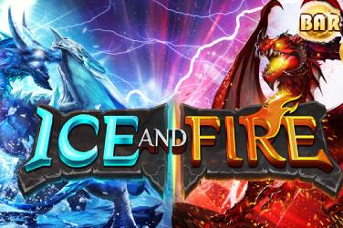 Ice and Fire - Yggdrasil