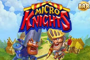 Micro Knights - ELK Studios