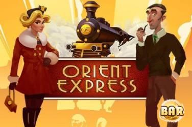 Orient Express - Yggdrasil