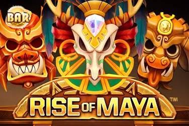 Rise of Maya - NetEnt