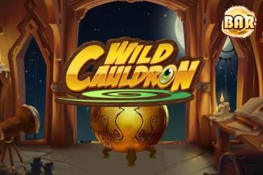 Wild Cauldron - Quickspin