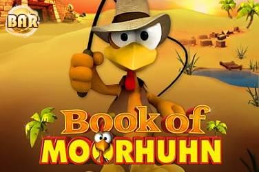Book of Moorhuhn - Gamomat