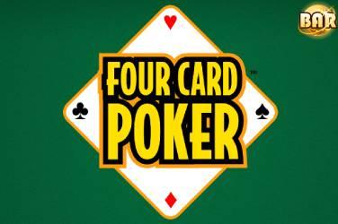 Four Card Poker – Shuffle Master