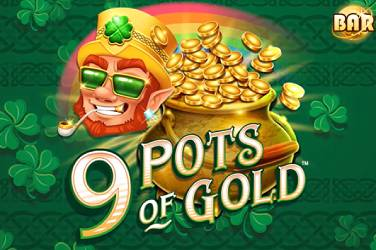 9 Pots of Gold - Microgaming