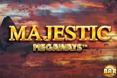 Majestic Megaways - iSoftBet