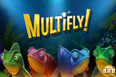 MultiFly - Yggdrasil