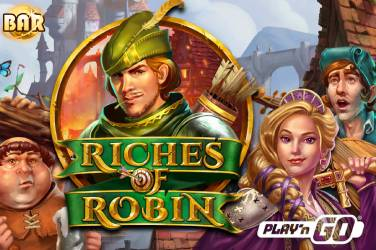 Riches of Robin - Play'n GO