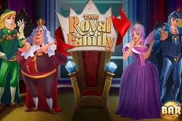 The Royal Family - Yggdrasil