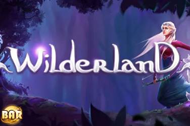 Wilderland - NetEnt
