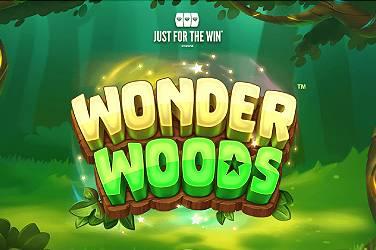 Wonder Woods - JustForTheWin