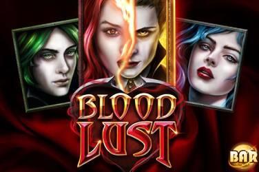 Blood Lust - ELK Studios