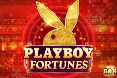 Playboy Fortunes -  Microgaming