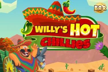 Willys Hot Chillies - NetEnt