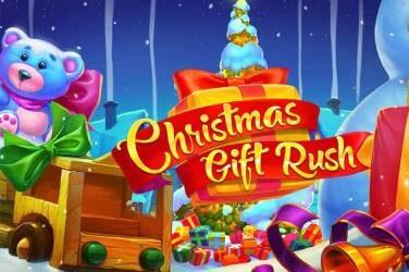 Christmas Gift Rush - Habanero