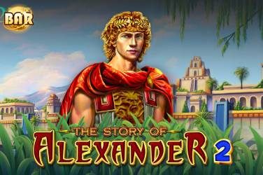 The Story of Alexander II - EGT
