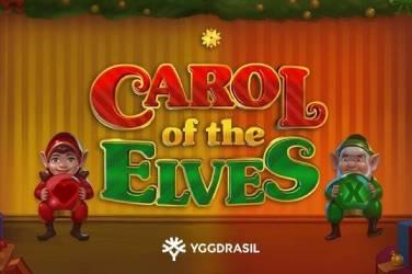 Carol of the Elves – Yggdrasil
