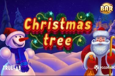 Christmas Tree - Yggdrasil