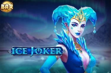 Ice Joker - Play'n GO