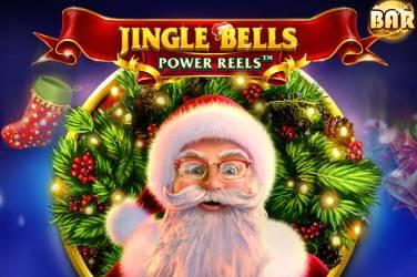 Jingle Bells Power Reels – Red Tiger