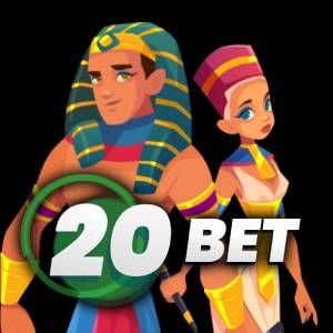 20bet  казино