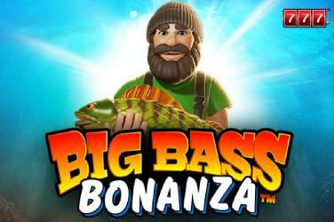 Big Bass Bonanza – Pragmatic Play