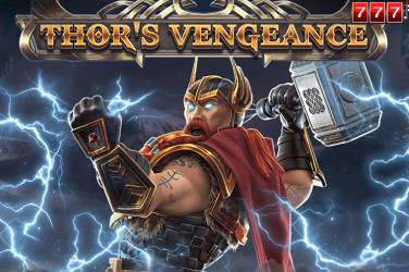 Thor's Vengeance – Red Tiger