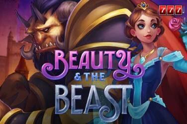 Beauty & The Beast - Yggdrasil