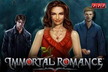 Immortal Romance - Microgaming