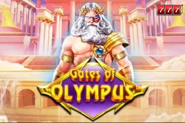 Gates of Olympus – Pragmatic Play